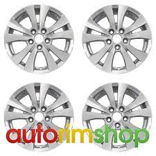 honda odyssey wheels honda odyssey 14 17x7 64057 original factory oem oe tk817070b