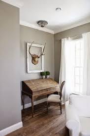 grey walls walnut floor paint choices pinterest walnut