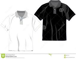polo t shirt design template royalty free stock image image 8867616