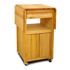 Kitchen Island With Drop Leaf Kitchen Island Drop Leaf Catskill Craftsmen Natural Cart With