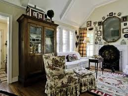Best Living Rooms Images On Pinterest Living Spaces Living - Cottage style family room