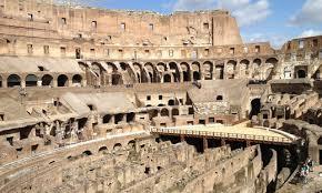 biglietti ingresso colosseo ingresso al colosseo foro romano e colle palatino musement
