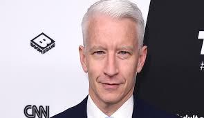 cnn haircuts anderson cooper hair cut best hair cut 2018