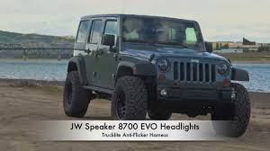 aev jeep 2 door 10th anniversary rubicon with 2 5