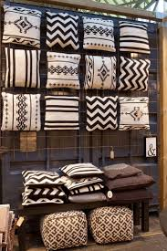 Black And White Room Best 25 Black And White Cushions Ideas On Pinterest White