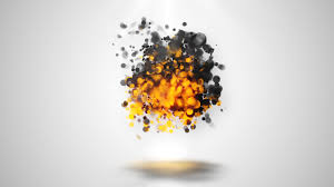 download particle logo reveal intro template 80 sony vegas pro