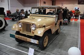 jeep kaiser file oldtimer show 2008 060 kaiser jeep cj5 002 jpg