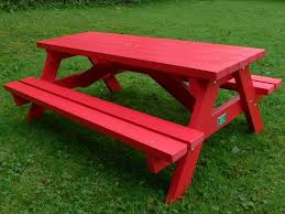 recycled plastic picnic tables derwent recycled plastic picnic table picnic bench education