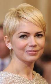 cute short hairstyles images about grown out pixie hair cuts on