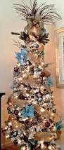 Decorate Christmas Tree With Burlap by 243 Best Christmas Trees Images On Pinterest Christmas Ideas