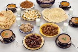 cuisine ramadan how do muslims fast for ramadan if there s no sunset mental floss