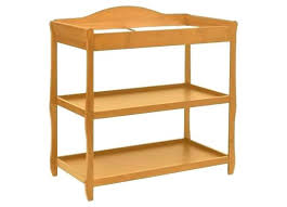 Cherry Wood Baby Changing Table Baby Changing Table Oak Changing Table Cherry Wood Changing