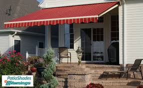 Miami Awnings Commercial Patio Shades Retractable Awnings