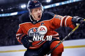 reviewing ea sports u0027 nhl 18 canes country