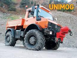 mercedes truck unimog mercedes unimog photo image gallery