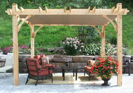 Outdoor Patio Canopy Gazebo Backyard Canopy Gazebo Creative Modest Home Design Interior Ideas