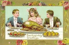 may all seasons be sweet to thee vintage thanksgiving greeting cards
