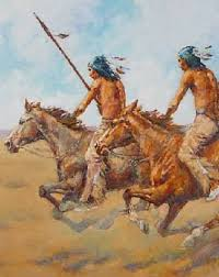 great plains american indian facts