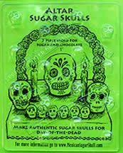 where to buy sugar skull molds dia de los muertos sugar skull molds i bought for my club
