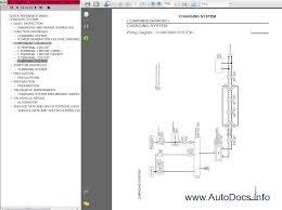 nissan teana j32 series service manual 2010 2011 repair manual