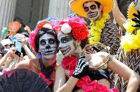 mexico city halloween culture archives smash monotony