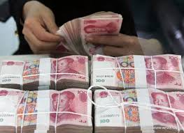 To Usd Rmb Status Moving Closer To Usd And China Org Cn