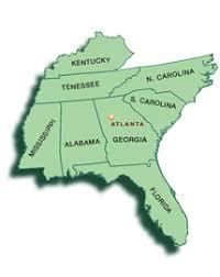 fema region map region iv al fl ga ky ms nc sc tn fema gov