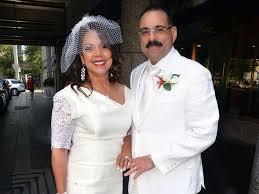 nbc10 u0027s monique braxton weds