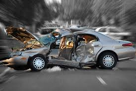 how to handle insurance after a car accident with uber or lyft