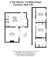 2 bedroom cottage for sale farnham surrey keats fearn estate
