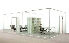 Office Wall Dividers by Splendid Design Ideas Glass Wall Dividers Office Single Glazed