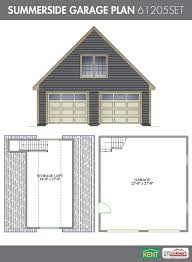 summerside garage plan 26 u0027 x 28 u0027 2 car garage 378 sq ft bonus