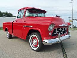 Vintage Ford Truck For Sale Uk - 1956 chevrolet pickup for sale on classiccars com 5 available