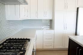 Dark Lower Cabinets Light Upper Cabinets Kitchen Cabinets Light On - Kitchen cabinet doors lowes