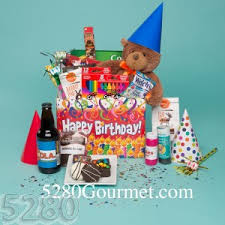 birthday basket denver kids gift baskets child birthday gifts for delivery