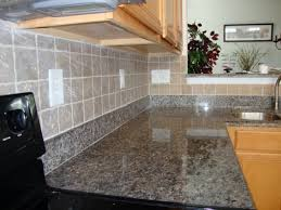 installing tile backsplash kitchen innovative kitchen tile installation how to install a glass tile