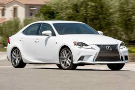 lexus is300 horsepower 2003 used 2016 lexus is 300 sedan pricing for sale edmunds
