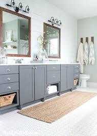 Grey Bathroom Rug Gray Bathroom Rug Tapinfluence Co