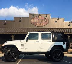 gold jeep wrangler gold rush jeeps home facebook