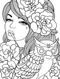 182 best coloriage images on pinterest coloring books drawings