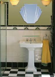 Vintage Mirrors For Bathrooms - best 25 art deco mirror ideas on pinterest art deco interiors