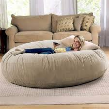 Lovesac Pillow The Lovesac Pillow And Other Comfy Chairs To Try This Winter