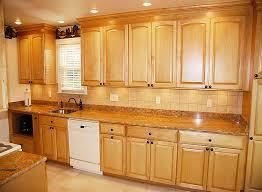 maple kitchen ideas maple kitchen cabinets marceladick com