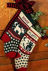 personalized knitted