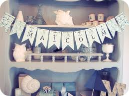 my house of giggles a nautical baby boy shower for malcolm
