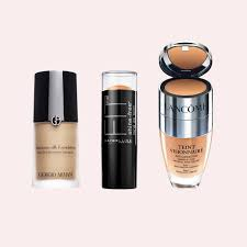 how to pick foundation for your skin type