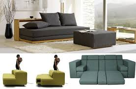 turn any sofa into a sleeper beyond sofa beds 7 creative new kinds of sleeper couch urbanist