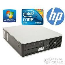 hp ordinateur bureau hp ordinateur bureau abobo jumia deals