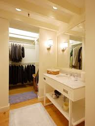 Closet Bathroom Ideas Bathroom With Closet Design Amusing Idea Closet Bathroom Design