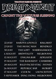 dreadnaught return with new album and tour dates teo magazine
